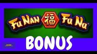 FU NAN FU NU EPISODE - IT DOES HAPPEN! Pokies Pokie #slot #slotwinner