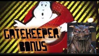 Ghostbuters Slot Gatekeeper Bonus WIN! Flamingo Las Vegas