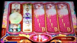 RUBY SLIPPERS 2 | WIZARD OF OZ - Bubble POP! Slot Machine Win