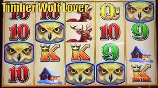 ⋆ Slots ⋆ALL ABOUT TIMBER WOLF #3⋆ Slots ⋆For Timber Wolf Lover⋆ Slots ⋆Timber Wolf Deluxe/Grand/Xtr
