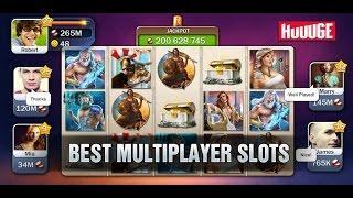 Huuuge Casino: Best Free Slots