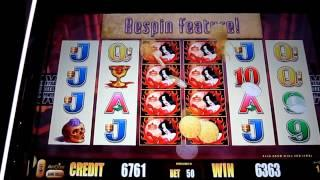 Wicked Winnings III Decision Point 4