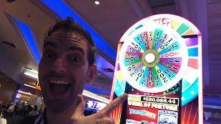 •LIVE Casino Slots • $1000 at San Manuel • BCSlots