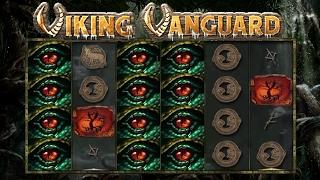 Viking Vanguard Online Slot from Scientific Games