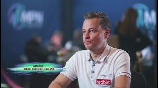 """MPNPT Morocco 2018 - Interview with """"The Greatest"""""""