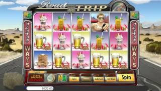 Road Trip• free slots machine by Saucify preview at Slotozilla.com