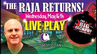 • Live High Limit Slot Play from Las Vegas •