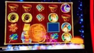 Sphinx 3d Slot Online
