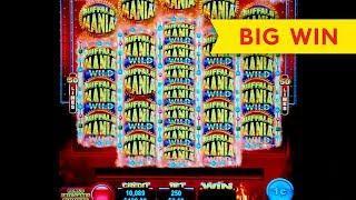 Firestorm Buffalo Rumble 2 Slot - BACKUP SPIN SUCCESS!