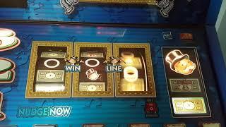 Monopoly Deluxe streak
