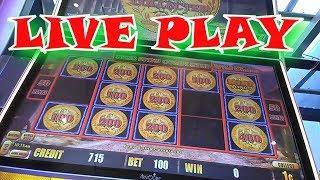 WILD CHUCO Live Play Episode 166 $$ Casino Adventures $$