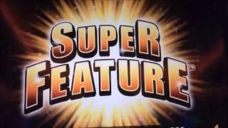 •SUPER BIG WIN• KURI Slot's Super Big Win Special Part 1 •5 Slot machine games•$2.00~5.00 Bet
