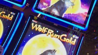 Live Slot Play from Atlantis Casinos Resort Spa in Reno!