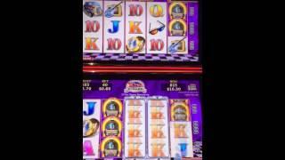 Rock around the clock slot machine free spins bonus