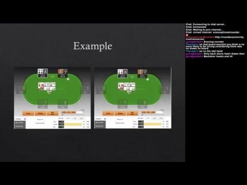 Poker Strategy 301 Introduction: Part 2
