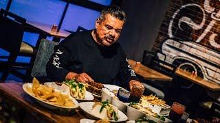 Have A Chingon Time at George Lopez's New Restaurant at San Manuel