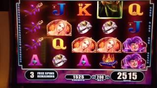 Black Knight 2 Bonus At Max Bet