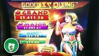 •️ NEW -  Goddess Rising slot machine, bonus