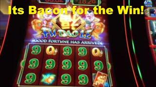 Good Fortune has Arrived! Slot Machine Fun