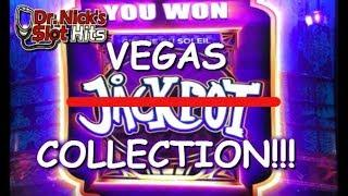 **LAS VEGAS SLOT COLLECTION!!!** Best of the rest!