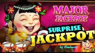 • MY BEST WIN! • DANCING DRUMS slot machine Bonus wins and Progressive JACKPOT WIN!