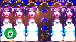++NEW Magic Moons slot machine, 3 sessions