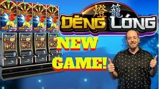 NEW GAME• •DENG LONG•Live Play/Free Spins By BLUBERI