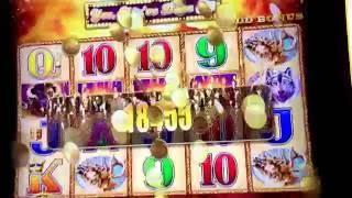 I LOVE GOOOOOOLD!!!! Buffalo Gold Slot BIG WINS!!!!!