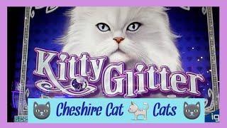 • Kitty Glitter | Cheshire Cat | Cats | Bonuses | Ryan Plays Slots •