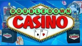 Double Down Casino: Social Games & Real Money Gambling