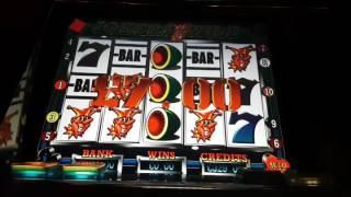 Mega row series part 7 £500 Vs Joker Wild part 7 (home machine)