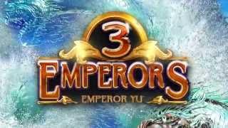 3 Emperors | Yu™
