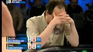 Painful Bad Beat WPT