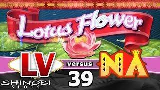 ᐅ Lotus Flower Slot Machine Bonus Round Igt Free Online Games