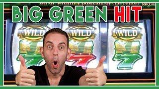 • HIT ME!•BIG Green Stacks & Fu-Dao-Le•San Manuel Casino • BCSlots
