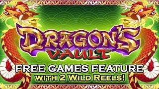 I WAS DOWN TO 15-CENTS - DRAGON'S VAULT SLOT POKIE BONUSES! - PECHANGA CASINO PALA CASINO