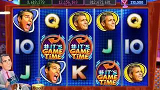 """WATCH WHAT HAPPENS LIVE WITH ANDY COHEN Video Slot Game with a """"BIG WIN"""" GAME TIME BONUS"""