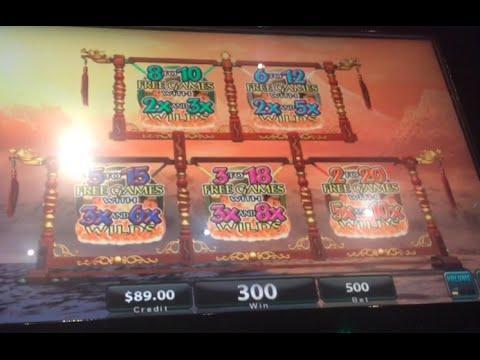 Fire Pearl Free Games Bonus max bet ** SLOT LOVER ** ** SLOT LOVER **