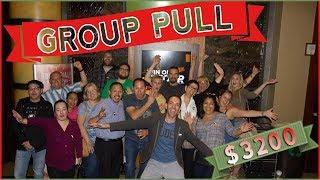 • San Manuel Group Slot Pull • $27-$50/SPIN HIGH LIMIT Lightning Link + More! • BrianGambles.com