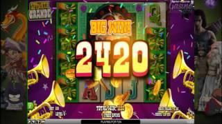 Spiñata Grande Slot - Casino Kings