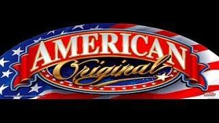 ** Throwback Thursday!! ** American Original - Bally Slot Bonus Win - 50 games