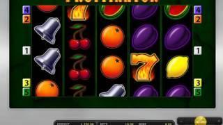 slot fruitinator