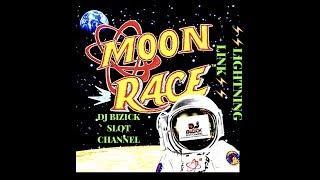 LIGHTNING LINK ~*** FREE SPINS BONUS ***~ Moon Race Slot Machine ~ ARISTOCRAT • DJ BIZICK'S SLOT CHA