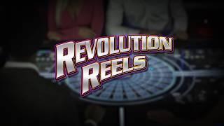 Revolution Reels Video