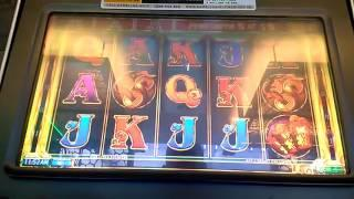 Dancing Lions Free Spins pokie slot wins