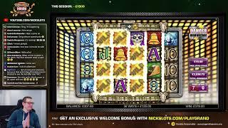 Casino Slots Live - 15/01/2020 *GATES OF HELL AGAIN!*
