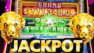 ★ Slots ★ TODAY is MAX BET DAY★ Slots ★ BUFFALO DIAMOND slot machine MAX BET BONUS WINS and BUFFALO