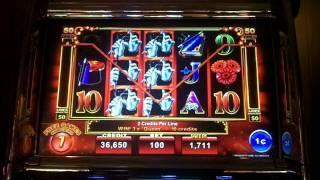 Ainsworth Gaming - Sheer Magic Slot Bonus&Major Progressive Win