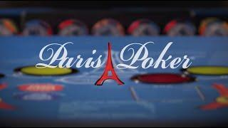 Paris Poker