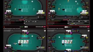 Road to High Stakes Episode 11.4 Texas Holdem Poker Ignition 25NL